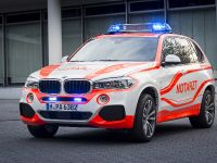 BMW X3 Paramedic Vehicle , 3 of 9