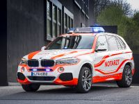 BMW X3 Paramedic Vehicle , 4 of 9