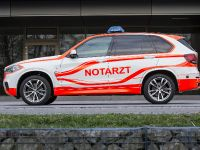 BMW X3 Paramedic Vehicle , 5 of 9