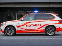 BMW X3 Paramedic Vehicle , 6 of 9
