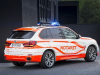 BMW X3 Paramedic Vehicle , 7 of 9