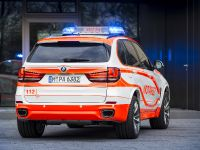 BMW X3 Paramedic Vehicle , 8 of 9