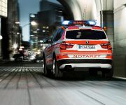 BMW X3 Paramedic Vehicle , 9 of 9
