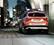 BMW X3 Paramedic Vehicle , 9 of 9