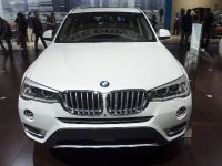 BMW X3 xDrive 28d New York 2014