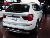 thumbnail image of BMW X3 xDrive 28d New York 2014