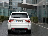 BMW X3 xDrive18d, 23 of 24
