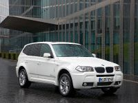 BMW X3 xDrive18d, 22 of 24