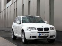 BMW X3 xDrive18d, 21 of 24