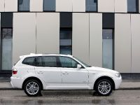 BMW X3 xDrive18d, 20 of 24