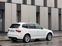 BMW X3 xDrive18d, 19 of 24