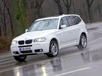 BMW X3 xDrive18d, 18 of 24