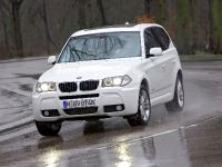 BMW X3 xDrive18d, 17 of 24