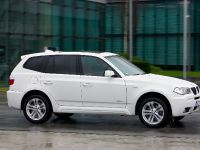 BMW X3 xDrive18d, 15 of 24