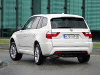 BMW X3 xDrive18d, 13 of 24