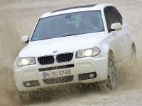 BMW X3 xDrive18d, 12 of 24