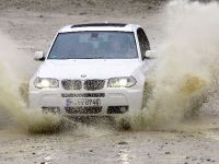 BMW X3 xDrive18d, 11 of 24