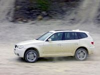 BMW X3 xDrive18d, 6 of 24