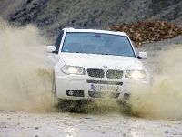 BMW X3 xDrive18d, 2 of 24