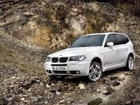 BMW X3 xDrive18d, 1 of 24