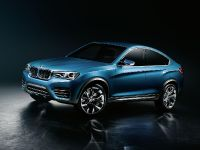 BMW X4 Concept, 1 of 5
