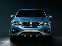 BMW X4 Concept, 2 of 5