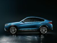 BMW X4 Concept, 3 of 5