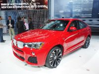 thumbnail image of BMW X4 New York 2014