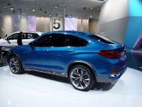 thumbnail image of BMW X4 Shanghai 2013