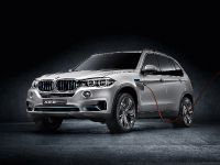 BMW X5 eDrive Concept, 1 of 13