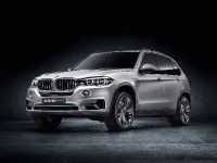 BMW X5 eDrive Concept, 2 of 13