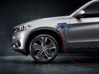 BMW X5 eDrive Concept, 4 of 13