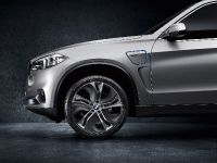 BMW X5 eDrive Concept, 5 of 13