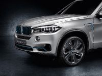 BMW X5 eDrive Concept, 6 of 13