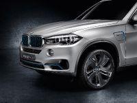 BMW X5 eDrive Concept, 6 of 13