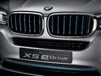 BMW X5 eDrive Concept, 7 of 13