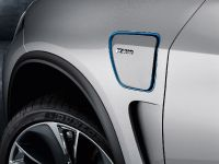 BMW X5 eDrive Concept, 10 of 13