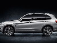 BMW X5 eDrive Concept, 11 of 13