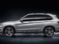 BMW X5 eDrive Concept, 11 of 13