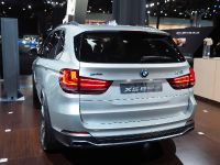thumbnail image of BMW X5 eDrive New York 2014