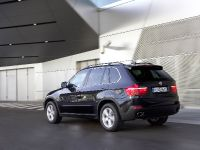 BMW X5 Security Plus, 32 of 35