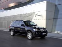 BMW X5 Security Plus, 31 of 35
