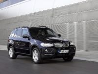 BMW X5 Security Plus, 30 of 35