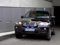 BMW X5 Security Plus, 29 of 35