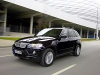 BMW X5 Security Plus, 28 of 35