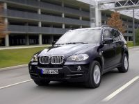 BMW X5 Security Plus, 27 of 35