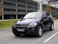 BMW X5 Security Plus, 27 of 35