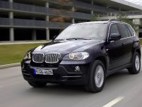 BMW X5 Security Plus, 26 of 35