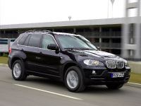 BMW X5 Security Plus, 25 of 35