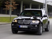 BMW X5 Security Plus, 24 of 35